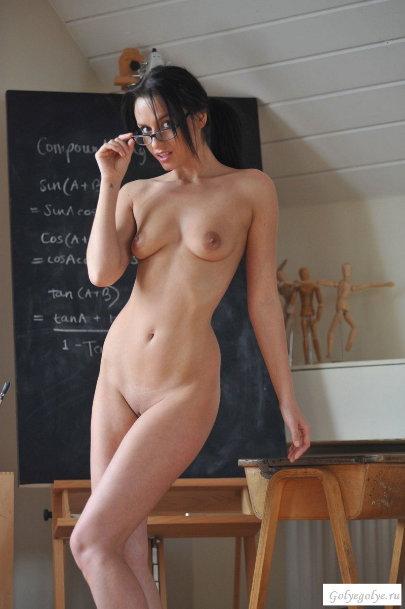 Sexxy naked teachers girls — pic 6